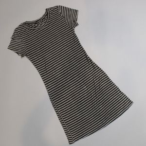 Casual T-shirt Dress